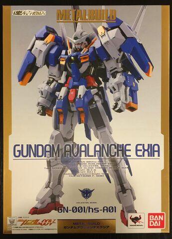 File:MetalBuild-GundamAvalancheExia.jpg