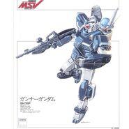 RX-78SP