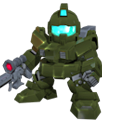 Unit cr gm sniper