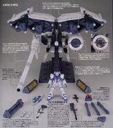 Gundam Dendrobium Orchis