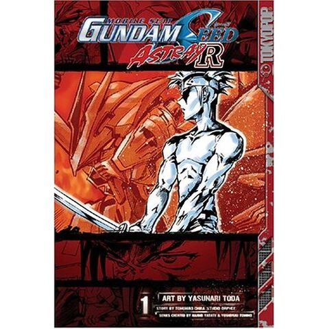 File:SEED Astray R Vol.1 Version Tokyopop.jpg