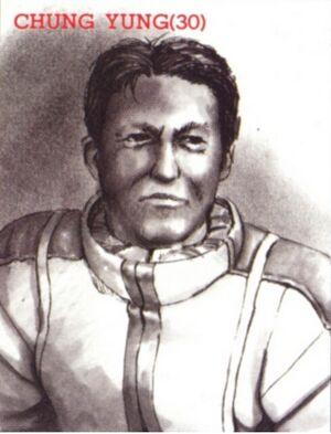 Chung Yung