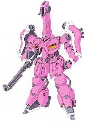 Amx 003s Gaza C Custom The Gundam Wiki Fandom Powered