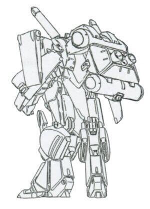 MSZ-010-ballute