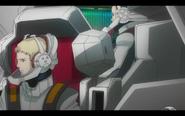 Sol & Selene in Pilot Suit