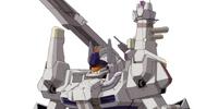 RGC-83 GM Cannon II (White Coral)