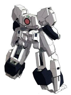 GN-00802 - Rear