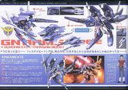 GN ARMS E Gunpla III