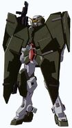 GN-002 - Gundam Dynames - GN Full Shield