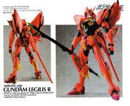 Gundam Legilis R 1