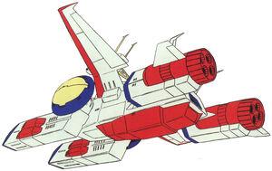 Pegasus-unterseite