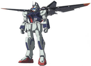 Jet Dagger L (Standard)