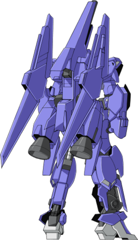 File:MSN-001M Mega-Shiki - Rear.png