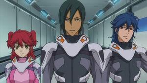 Team Trinity