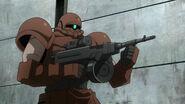 Zila gun