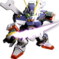 Unit s crossbone gundam x-1