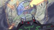 ZAFT Pilot 2 (Jachin Due Defense)