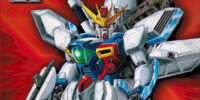 1/100 High Grade Gundam X Model Series