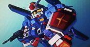 SD Forever Gundam