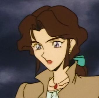 Akino G Gundam Ep 40