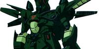 XM-06 Dahgi Iris