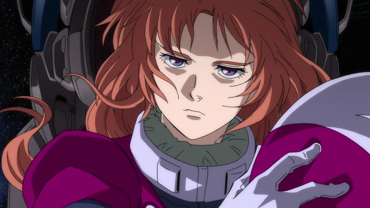 Marida Cruz | The Gundam Wiki | Fandom powered by Wikia Gundam Wing Deathscythe Hell Wallpaper