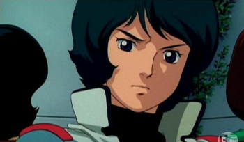 What fictional character do you find attractive 3 0 page for Domon kingdom