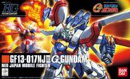 Hgfc-g-gundam