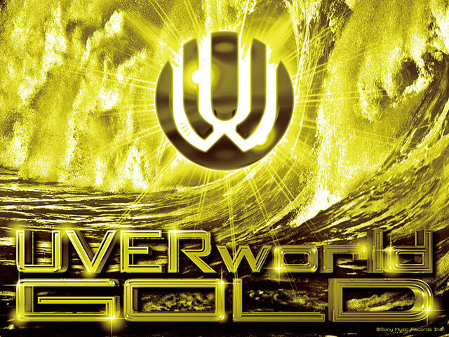 File:UVERworld Gold Single Cover.jpg