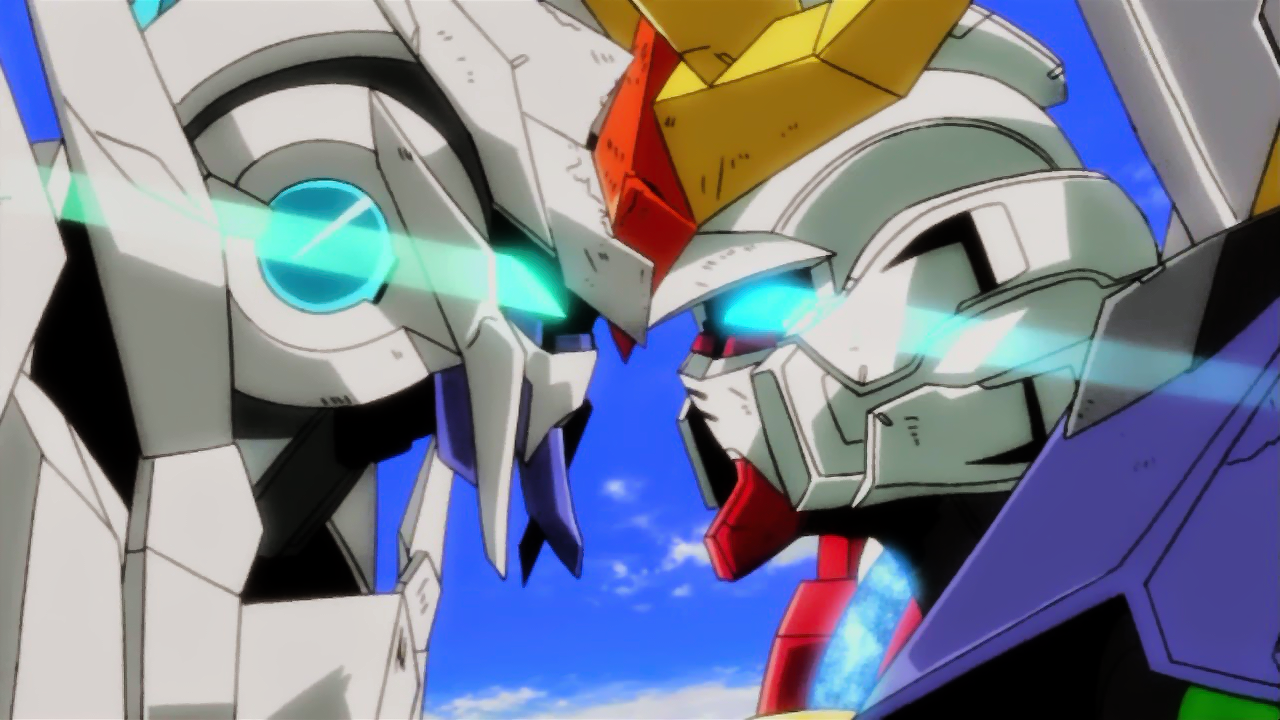 Gundam Build Fighters Season Wiki