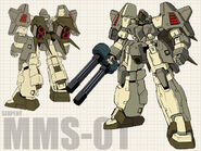 MMS-01 Serpent LOL