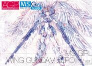 Wing Zero MS Girl