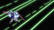 Ootori Strike Rouge Kira Yamato Custom 016