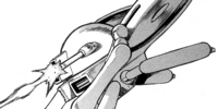 Security Mobile Suit