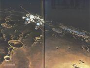 Stardust Memory Novel 037