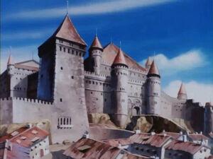 Lacroa Castle