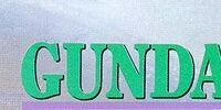 1/144 Mobile Suit Gundam 0083 Model Series