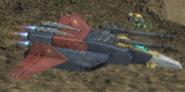 G Fighter MSG FvsZ