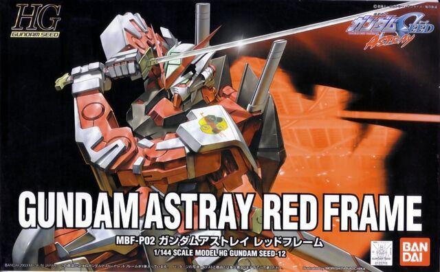 File:HG - MBF-P02 Gundam Astray Red Frame - Boxart.jpg