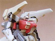 Model Kit MSA-007T Nero Trainer Type1