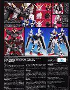 Strike Noir Gundam 3