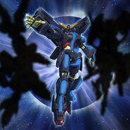 Extreme Gundam Mk-II AXE (1)