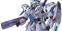 RGM-89B Jegan Custom