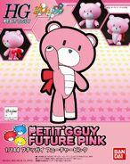 HG Petit'GGuy Future Pink