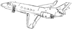 Passengerjet-nune