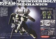 Mobile Suit Gundam Thunderbolt2a
