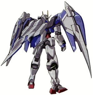 GN-0000RE+GNR-010 - 00 Raiser Condenser Type - Back View