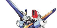 LM314V23 Victory 2 Buster Gundam