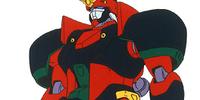 GF13-003NEL John Bull Gundam
