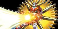 Gundam Helianthus